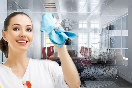 Ofis ve İşyeri Temizliği